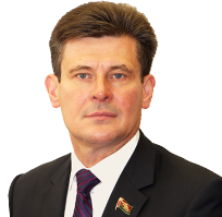 Левшунов Олег Федорович